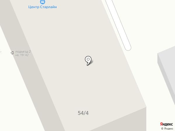 Боливар на карте