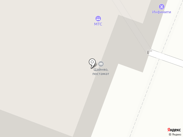 Diana Tur на карте