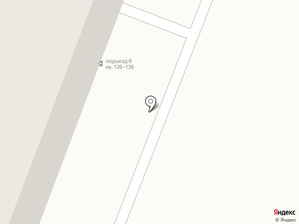 Денталь-Люкс на карте