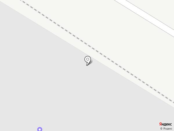 Зоринское на карте