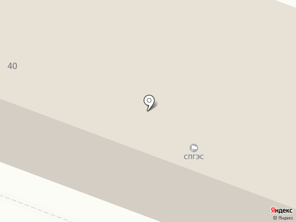 Аварийная служба уличного освещения на карте