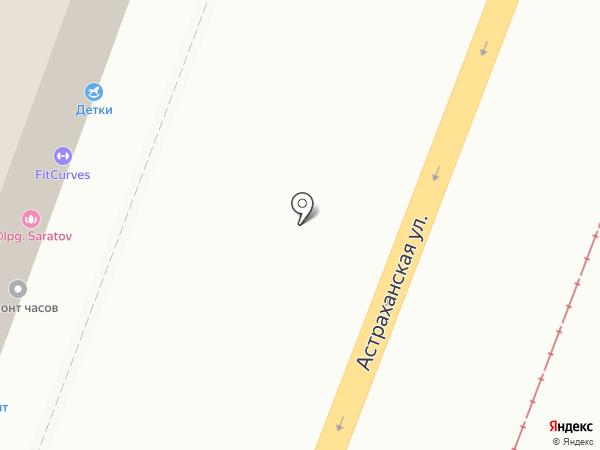 Брусчатка64 на карте