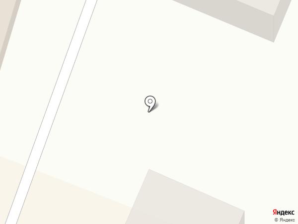Авто Фаворит на карте