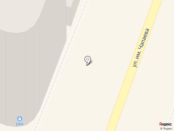 Karma bar на карте