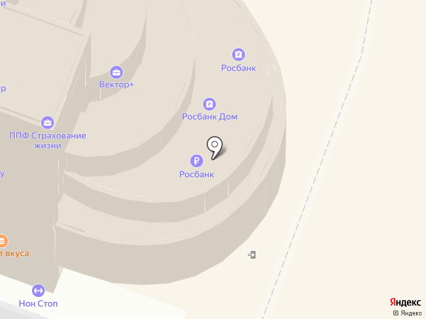 Навигатор64 на карте