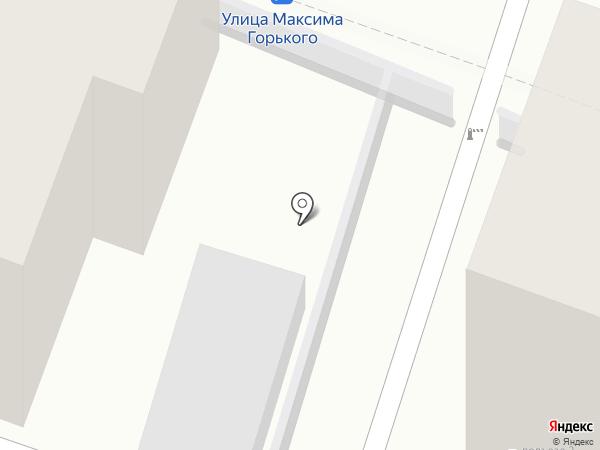 Эксклюзив на карте