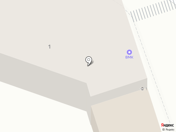мини-отель на Соборной на карте