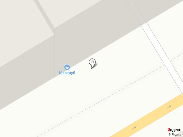 ДОБРО маркет на карте