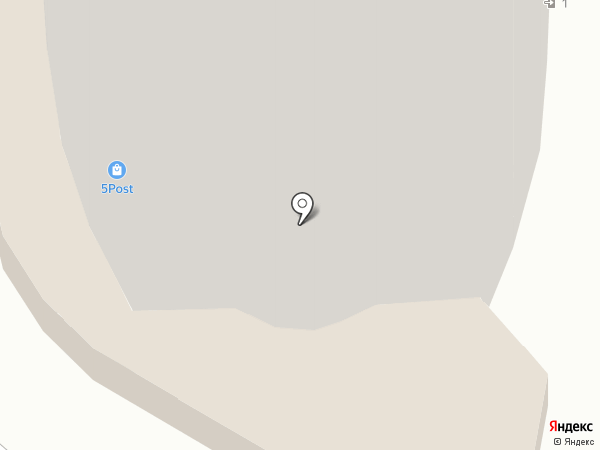 Шурова гора на карте