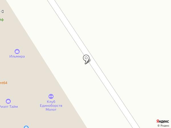 SNmyfitlife на карте