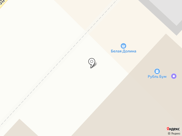 Спартак+ на карте