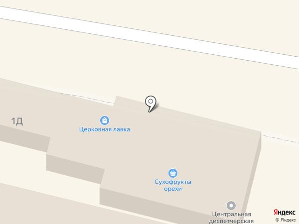 КодДаВинтик на карте