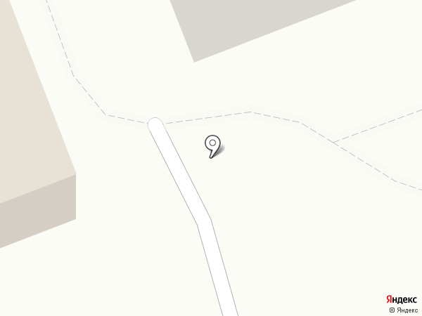 Михайловская курочка на карте