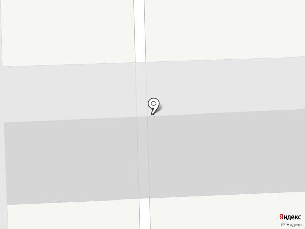 Завод металлоконструкций на карте