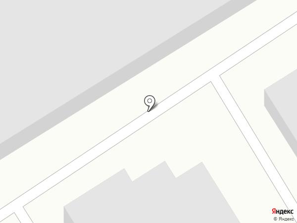 Мелиоратор №8 на карте