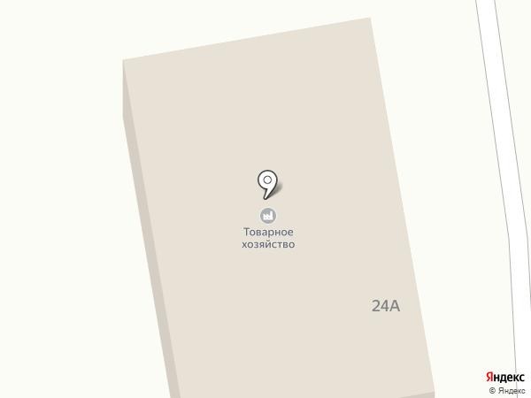 Администрация с. Ленинское, с. Усть-Караман, с. Старицкое Красноярского муниципального образования на карте