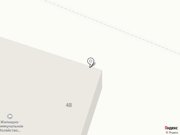 Ишлейская сельская библиотека на карте