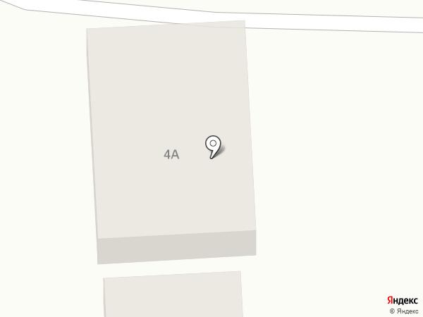 Алэд на карте