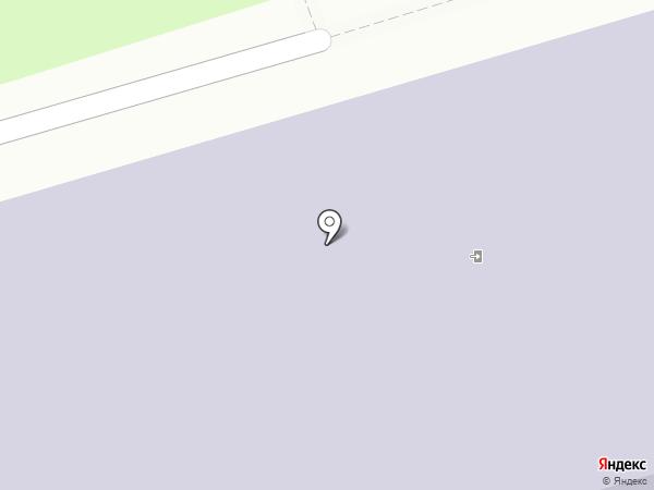 Чувашский государственный университет им. И.Н. Ульянова на карте