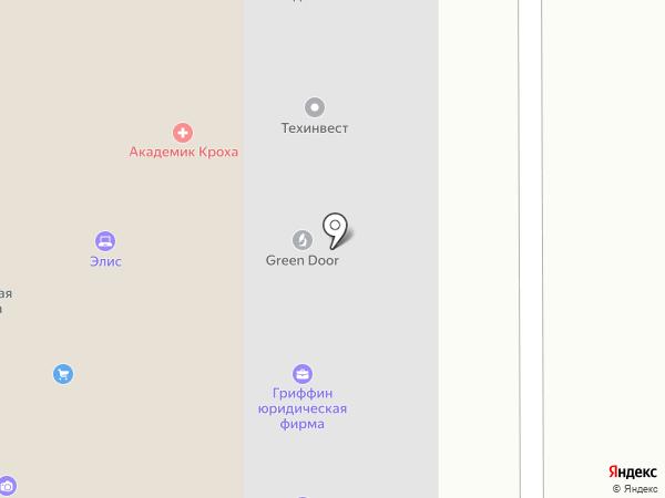 РПК-Спецпроект на карте
