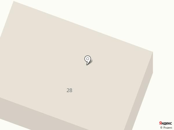 Чувашская республиканская поисково-спасательная служба на карте