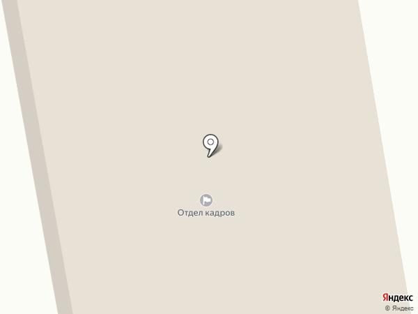 Центр Управления в кризисных ситуациях МЧС России по Чувашской Республике на карте