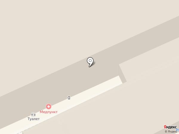 Имтек на карте