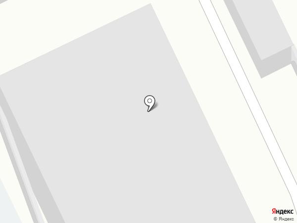 ЧПАП №2 на карте