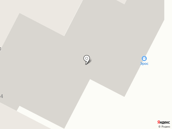 Жилкомсервис-1 на карте