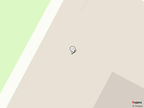 ГКЧС Чувашии на карте