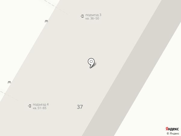 Станция скорой медицинской помощи Калининского района на карте