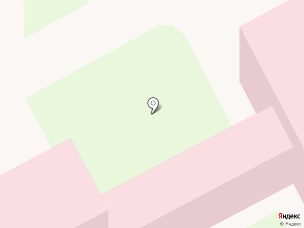 Городская детская больница №3 на карте