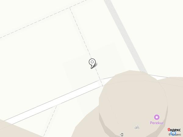 ЦВЕТЫторг на карте