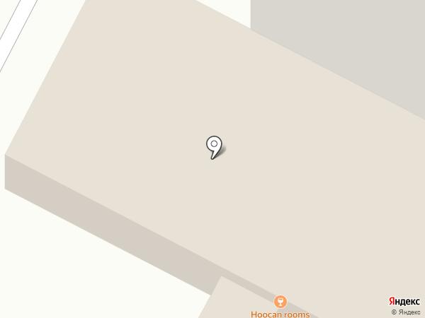 Центр паровых коктейлей на карте