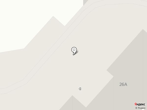 Савап на карте