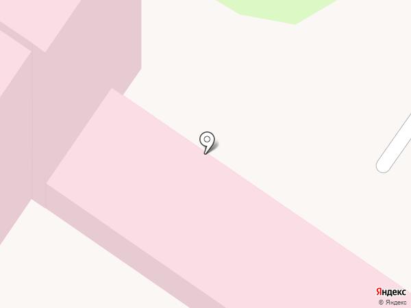 Новочебоксарская станция скорой помощи на карте
