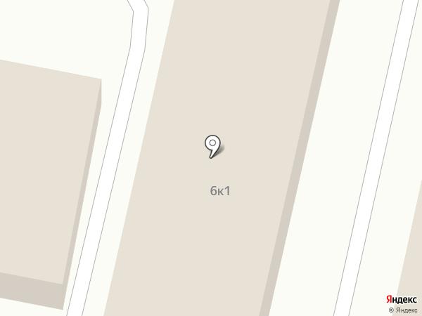 LIFAN на карте