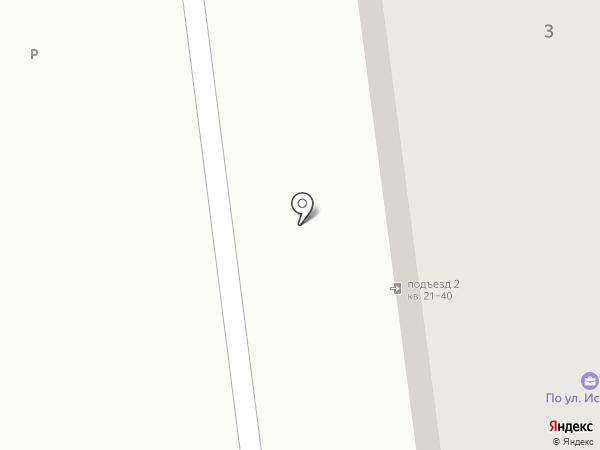 ПМК-5 на карте