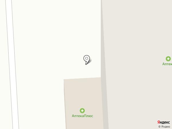 Росагрострой на карте