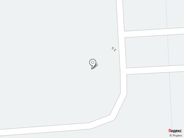 Ринмед на карте