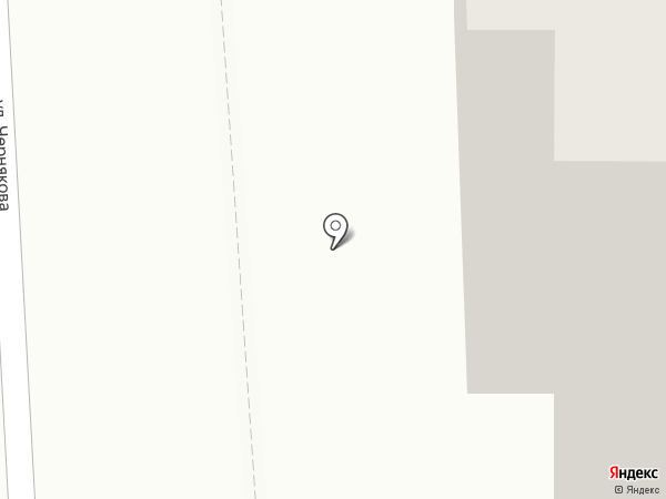 Росинка, ТСЖ на карте