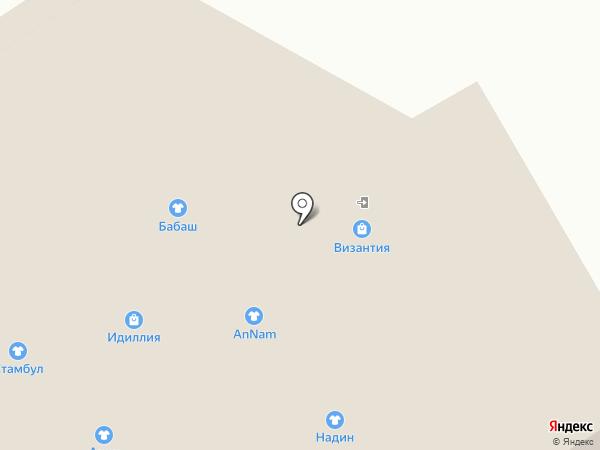 Маскарад на карте