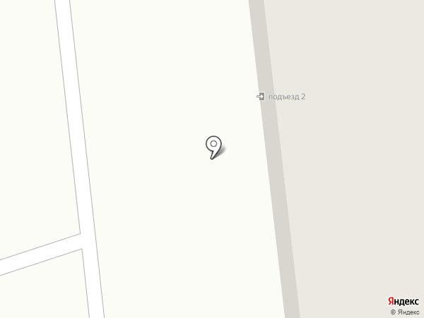 Лада, ТСЖ на карте