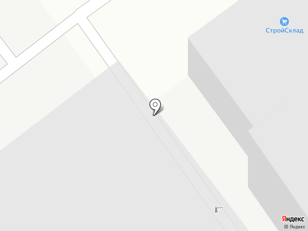 Автосервис на Пугачёва на карте