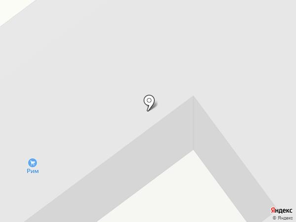 Единый контакт-центр на карте