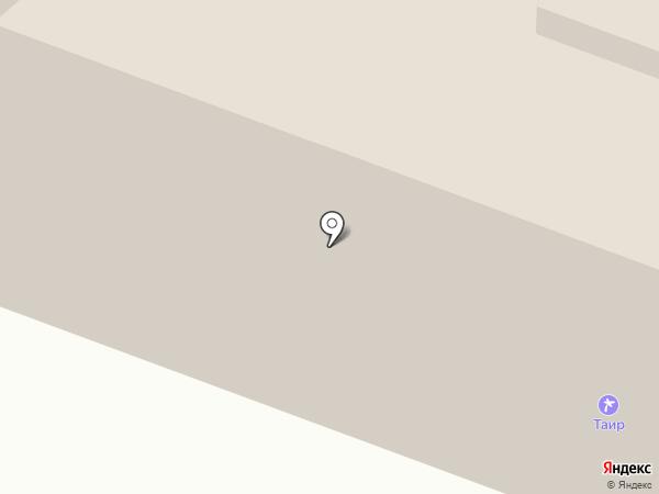 Стройситигрупп на карте