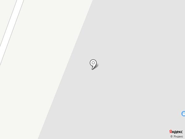 Автолайн-сервис на карте