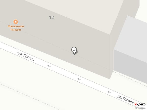 Домоуправление №3 на карте
