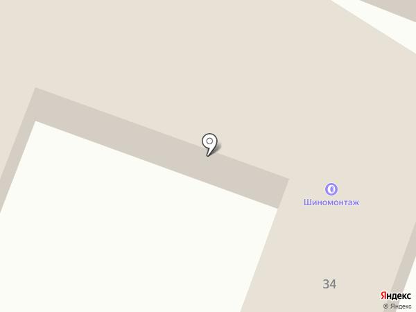 Капремонт на карте