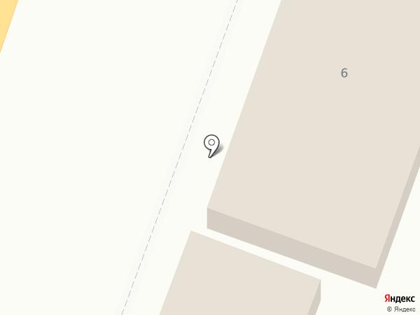 Люция на карте